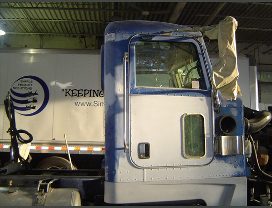 Project blueprint one stop truck auto collision passenger creating malvernweather Image collections
