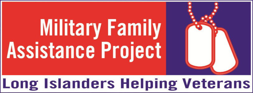 Military Family Assistance Project Logo